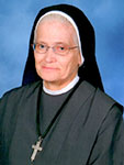 Sister Lawrence Therese Hudson